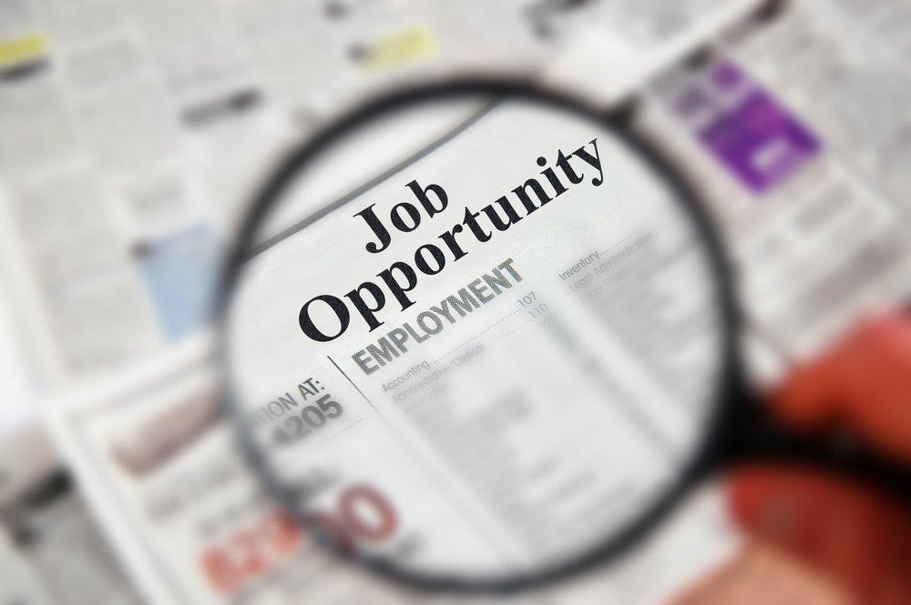 find job tips