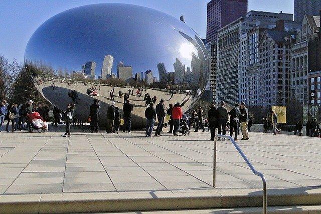 Chicago beans