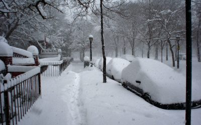 Australia, Get Ready To Freeze