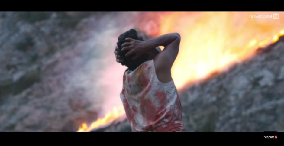 Trailor of Manjhi Mountain Man