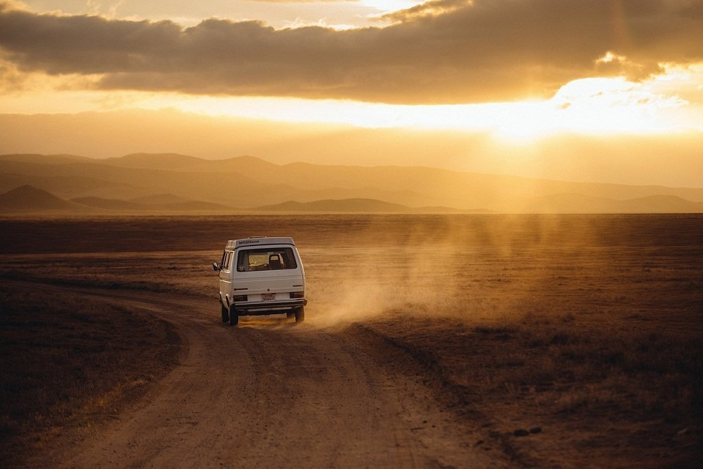 best drives austalia