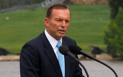Tony Abbott has Proposed to Charge Refugees $19,000 to Fast Track Their Visa Applications