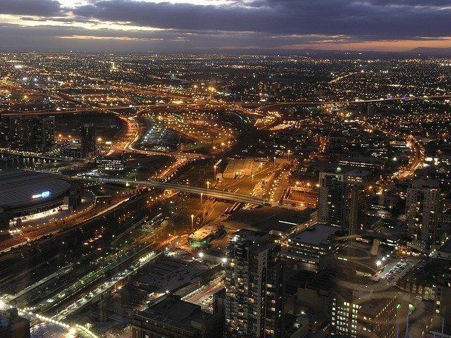 visit melbourne city