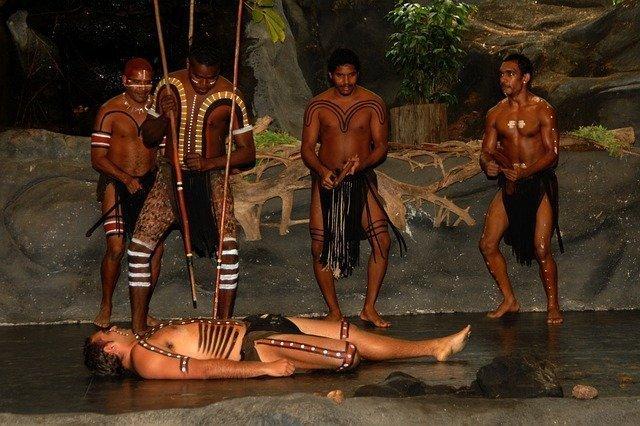 Aboriginals stolen generation