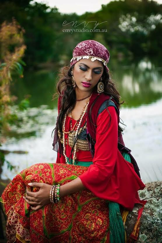MODEL Profile-Mila-Mauritius