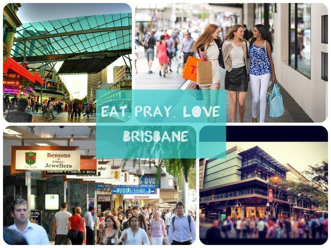 Things to see Brisbane