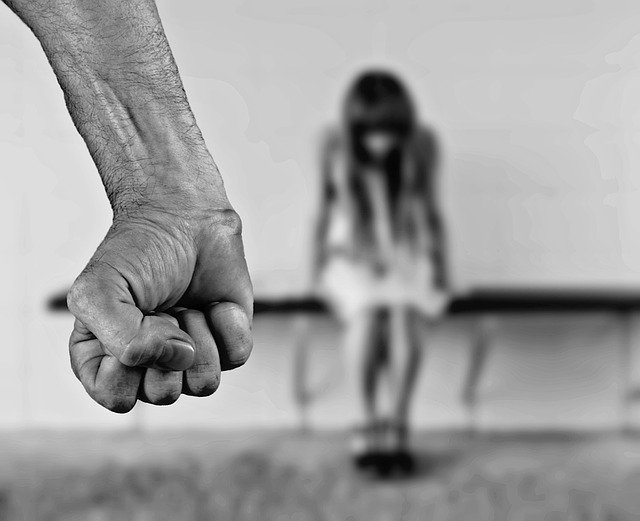 domestic violence australia