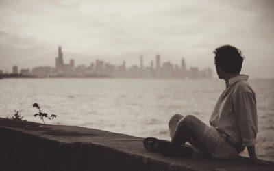 Why Men Lose Friends In Their Twenties