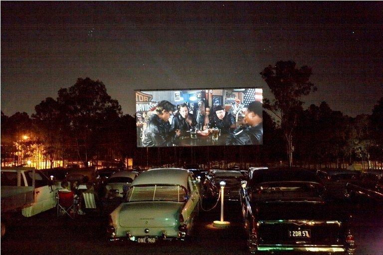 Brisbane movies