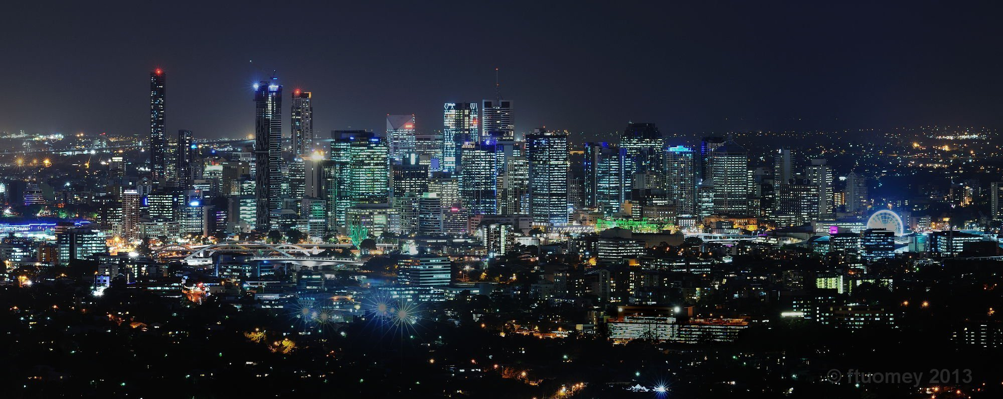 Brisbane Ranks 4th in the world for Foreign Investment Strategy