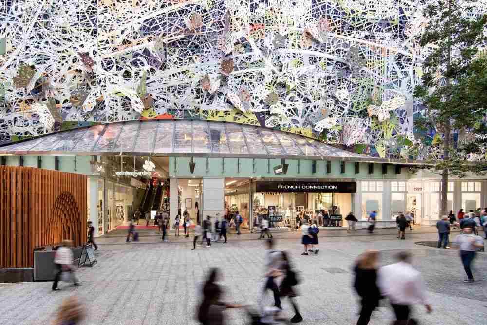 WINTERGARDEN-mall