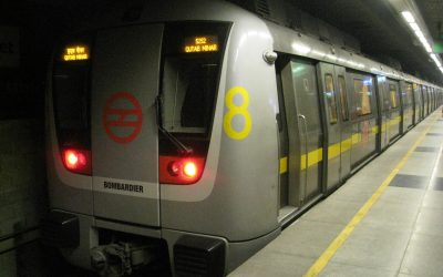 "Australia Importing Metro Coaches ""Made in India"""