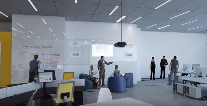 Brisbane innovation hub - the capital