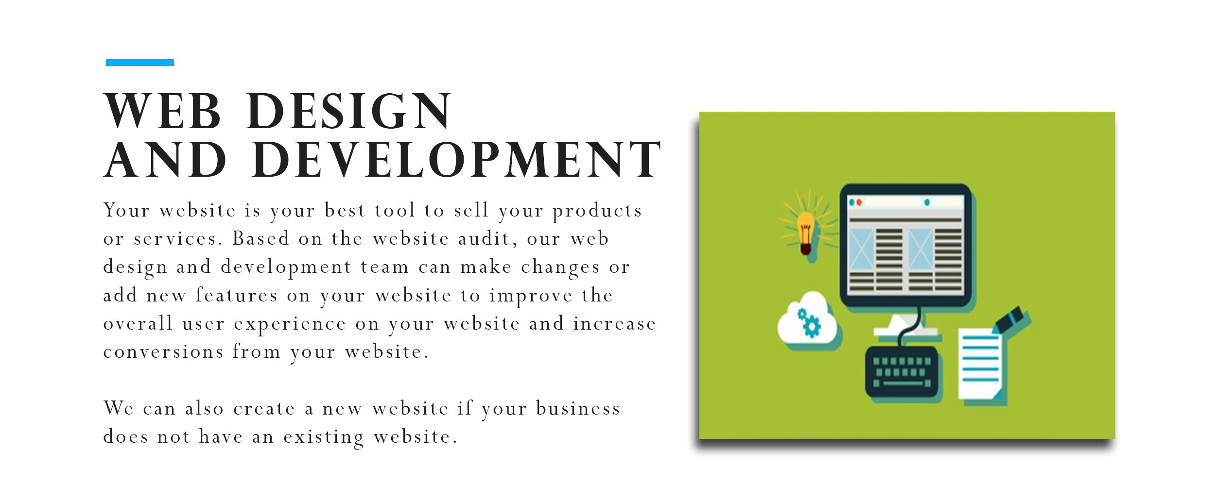 Web development Brisbane