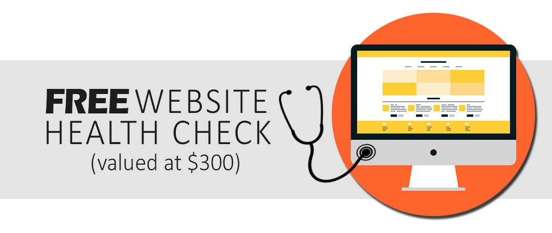 Website-Health-Check--for--WEBSITE