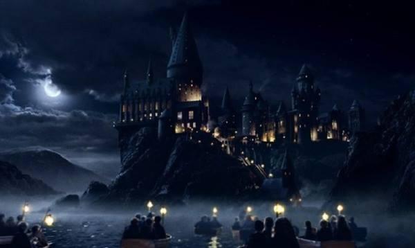 evening at hogwarts brisbane