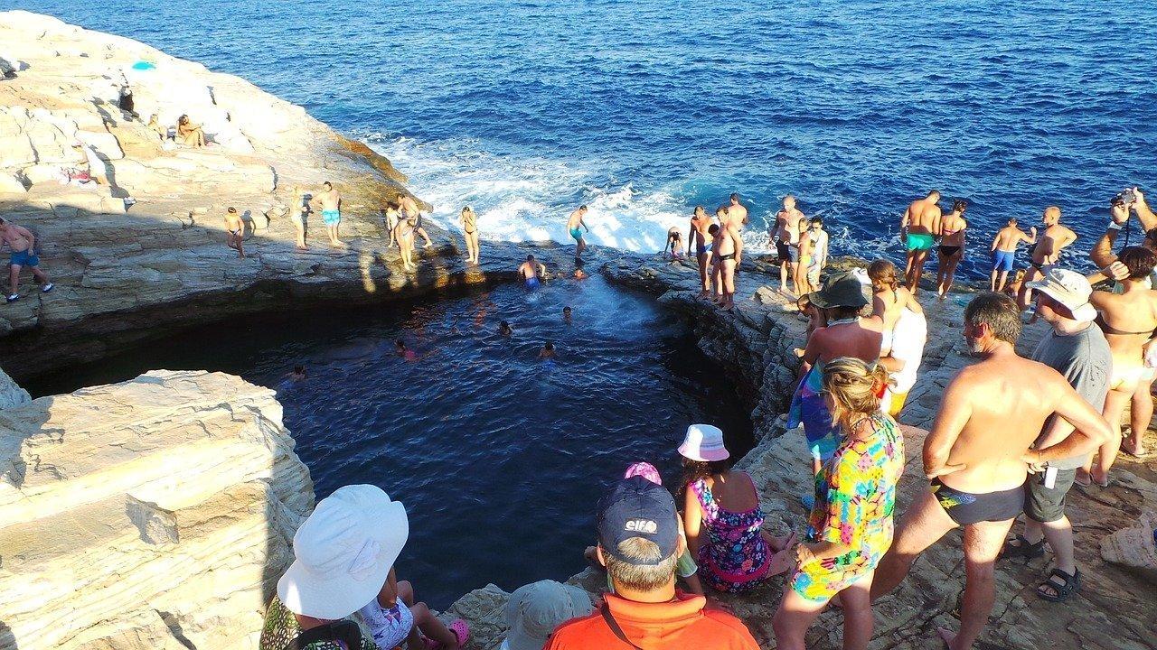 natural pools brisbane