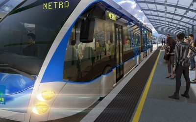 Brisbane Metro Update