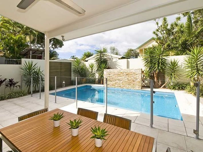 Mediatimes guide to living in brisbane things to do in for Pool design brisbane