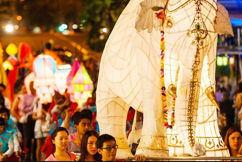 BrisAsia Festival 2018- Exciting Events over 23 Days