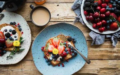 Top 5 Places to Have a Breakfast in Brisbane
