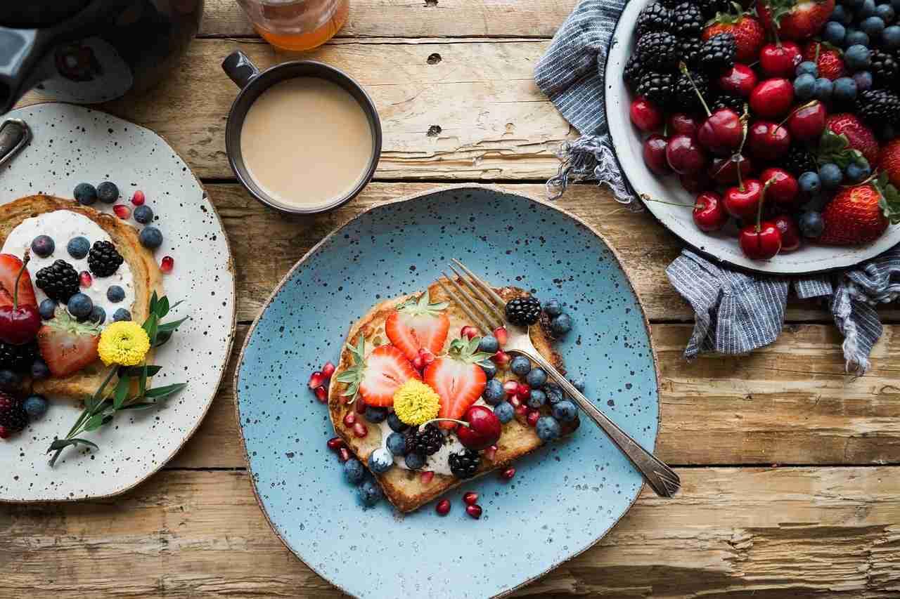 breakfast brisbane