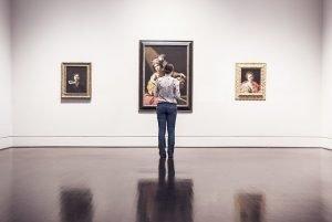 art gallery australia
