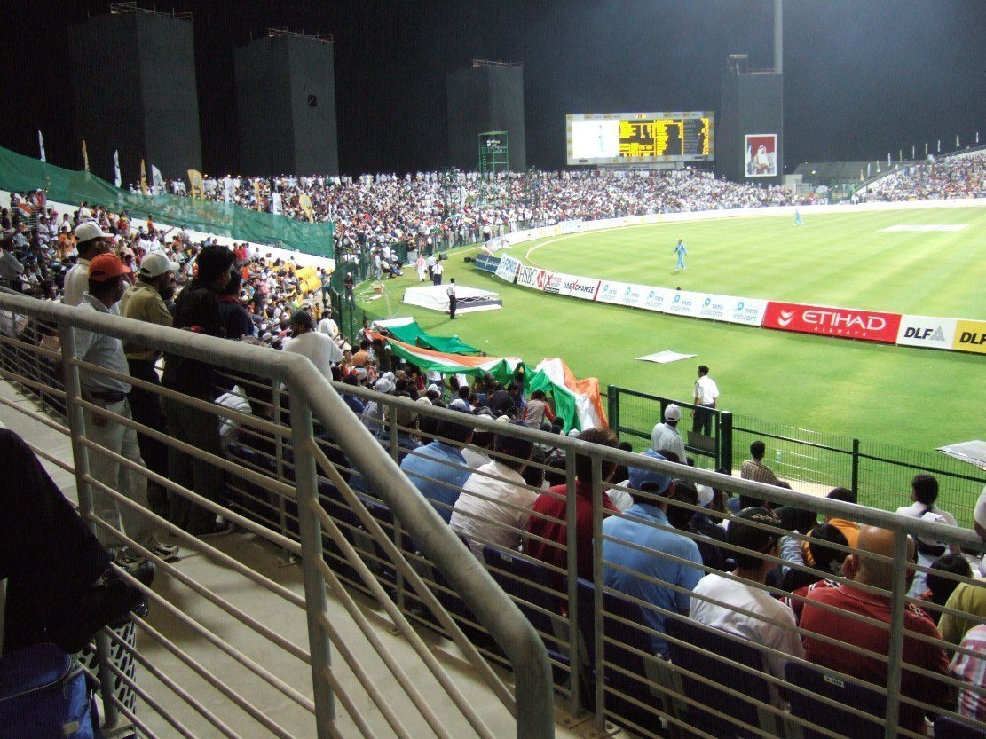 What Happens After An India-Pakistan Cricket Match?