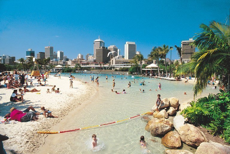 9 Free Things to do in Brisbane