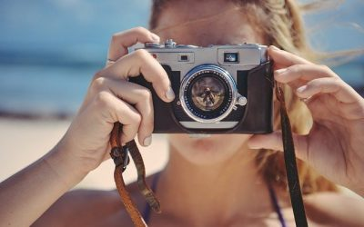 How To Take Good Photos – 5 Digital Photography Tips for Beginners
