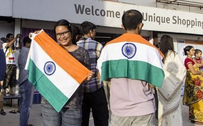 Indians Top The Immigration Queue For Australia