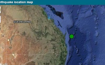 BREAKING: 5.3 Magnitude Earthquake Shakes Queensland