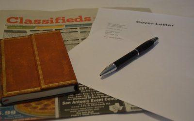 9 Secrets to a Killer Cover Letter