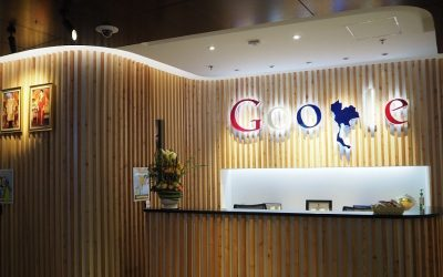 Google is Now Owned By The New Company Alphabet