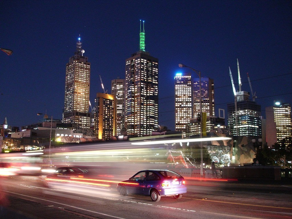 Why Melbourne Named The World's Most Liveable City  5th year in a Row?