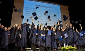 5 ThingsInternational Students MUST-Do After Finishing University