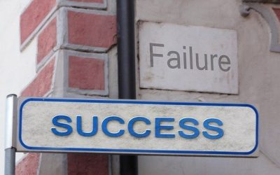 Why Failure Is The Key To Success?