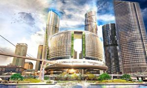 Queen's Wharf – Brisbane's $3 billion Casino Resort that Will Reshape the City and Boost the Tourism.