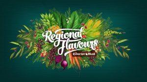 Regional Flavours brisbane