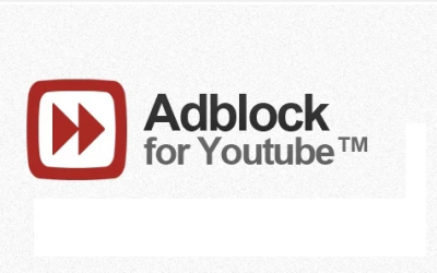This will help you block Ads on YouTube!