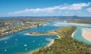Sunshine Coast- Australia's Friendliest Tourism State