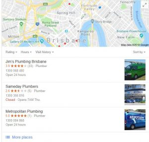 Local Brisbane SEO Tips