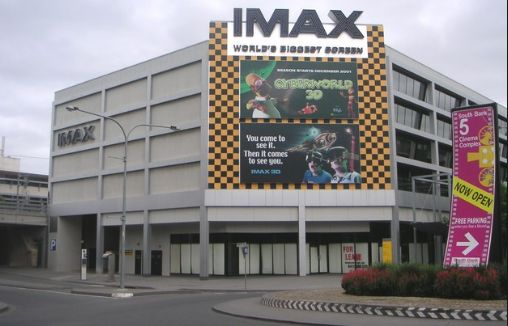 Brisbane Cinemas