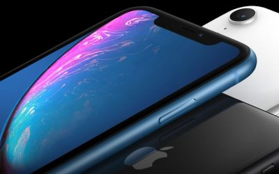 Apple's New iPhones 2018 – iPhone XS, iPhone XS Max and iPhone XR