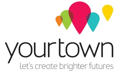 yourtown- a charity that enables young people to improve their quality of life!