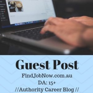 Guest Post - FindjobNow