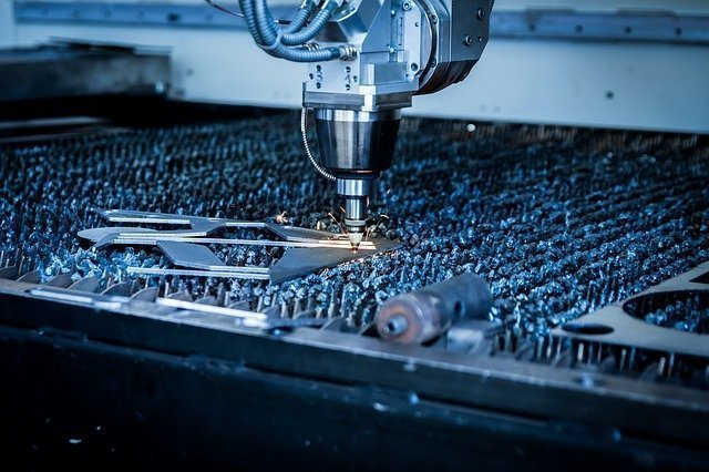 Laser Cutting Machine: What Is It and What Is It Used For?