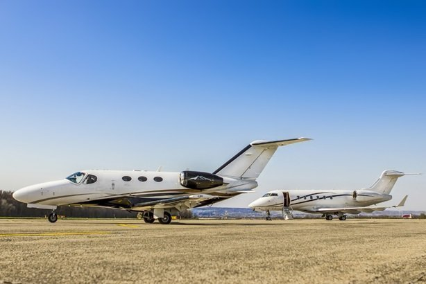 Why Business Owner Prefer to Travel in Their Own Jets?