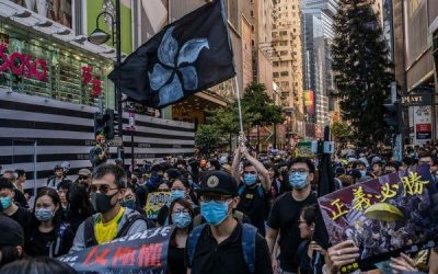 Why Hong Kong Is Protesting & What the World Should Know