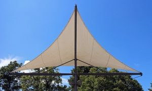Useful Tips You Can Refer for Maintaining Your Shade Sails
